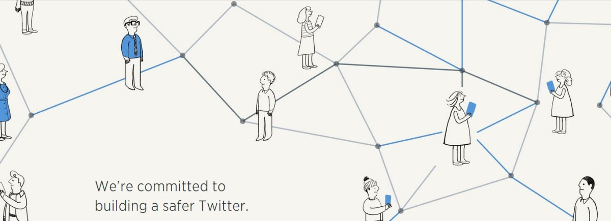 Twitter launches a new Safety Center to help you learn how to handle harassment