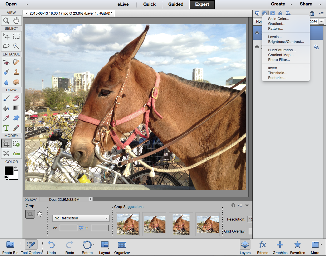 how to turn video into vintage adobe