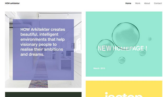 The future of cards in Web design