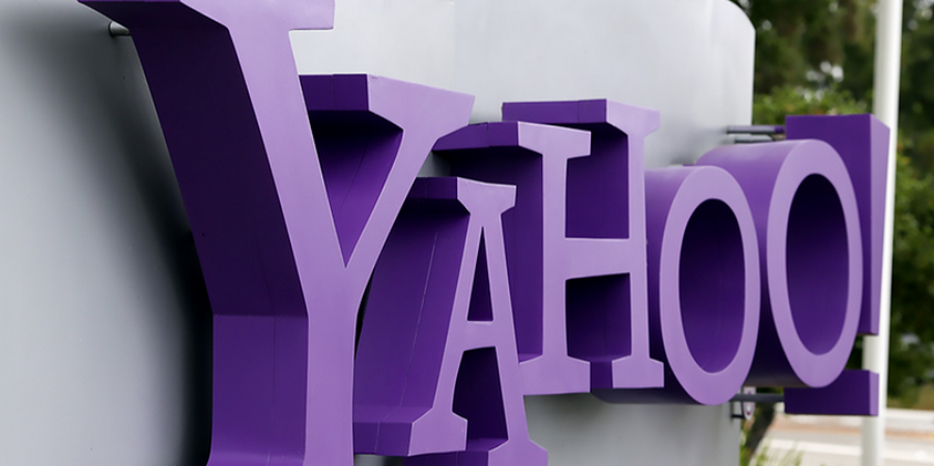 Yahoo files with SEC to spin off its shares of Alibaba into a new public company