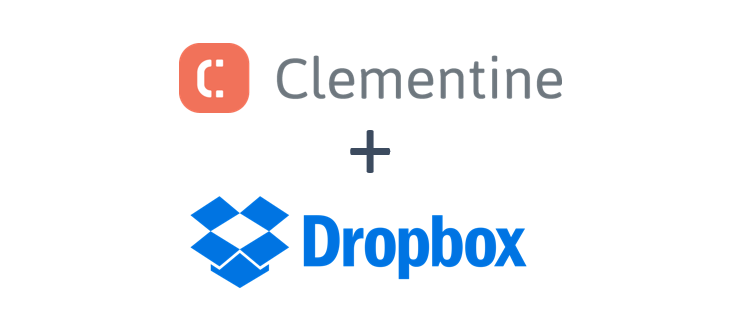 Dropbox has acquired communication service Clementine