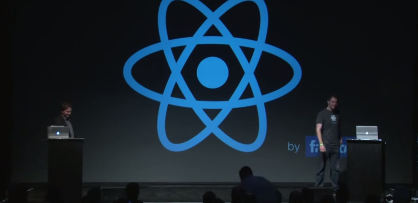 Facebook has released the latest beta of its React.js user interface library