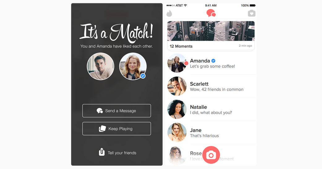 Here's how you get verified on Tinder