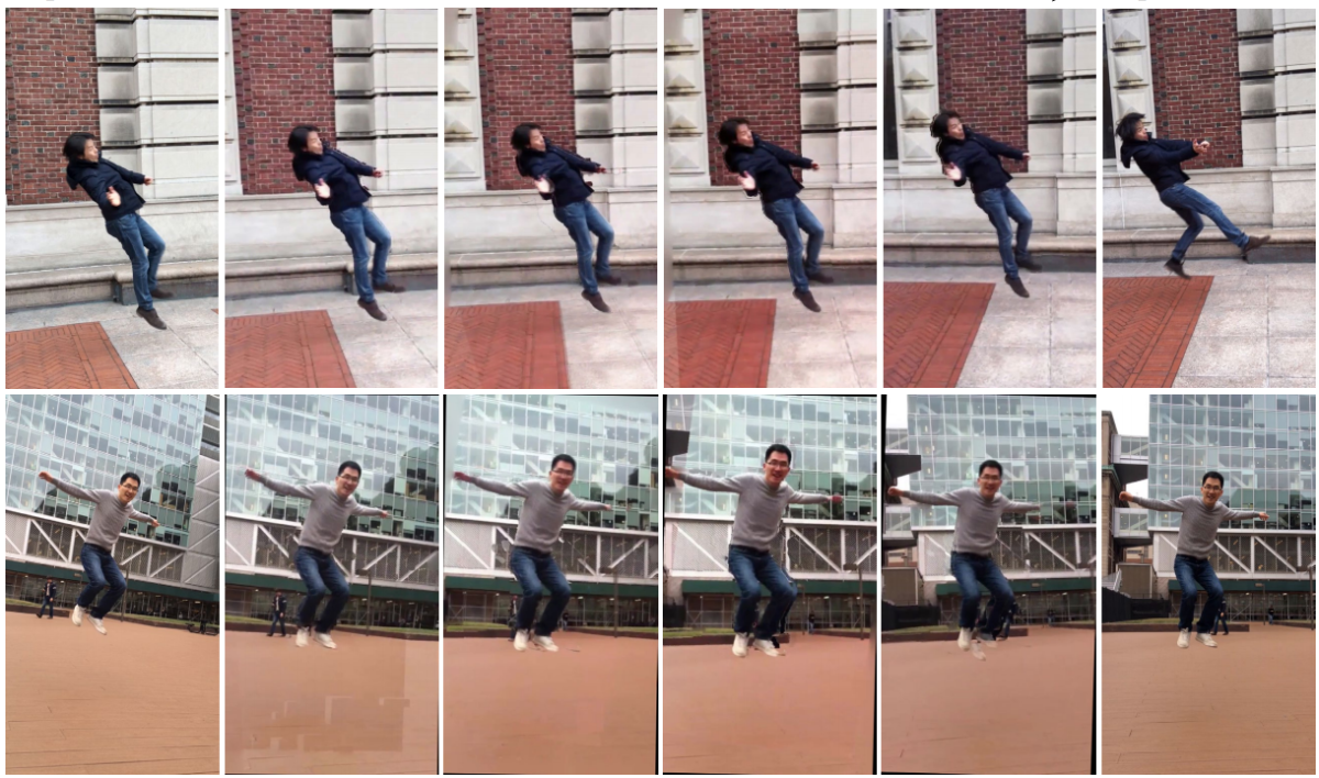 Matrix-style camera effects could soon come to your iPhone