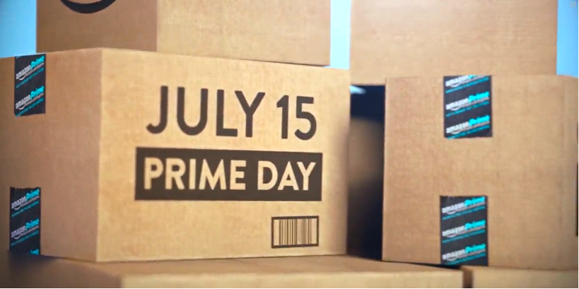 Amazon Prime Day is on and customers are bummed out by the virtual 'garage sale'