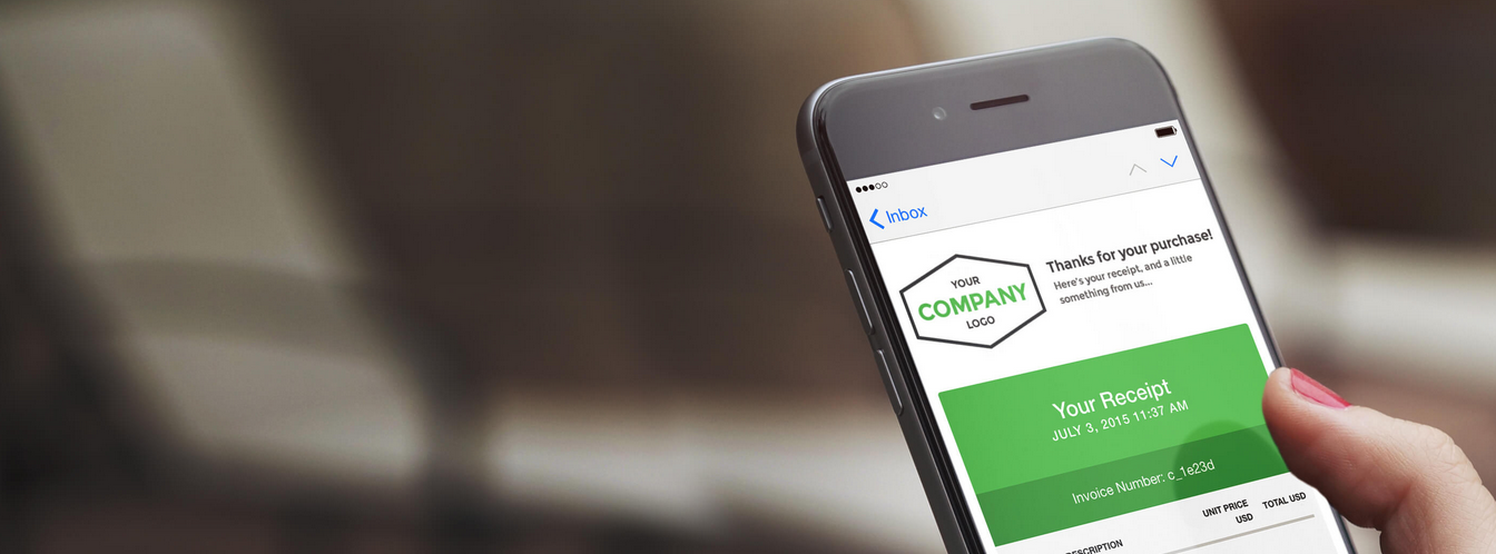 This startup has made over 1 million email receipts truly useful
