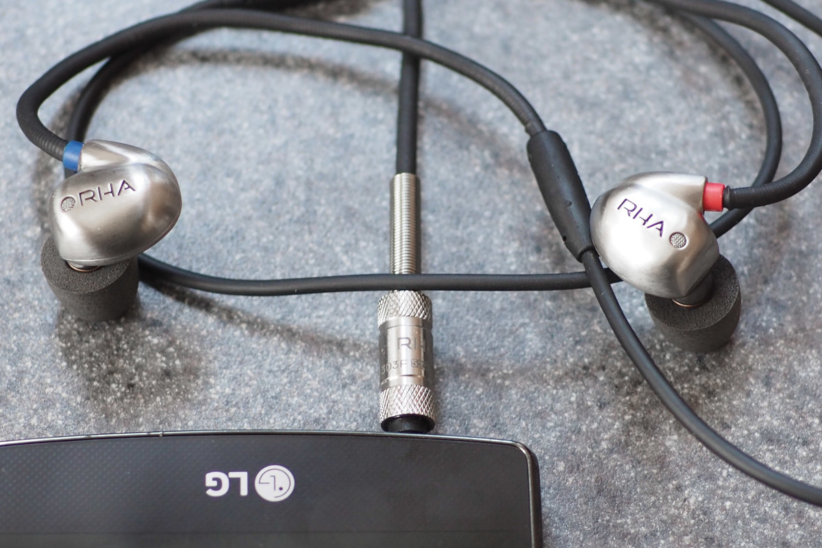 RHA T20 Review: Expensive, but audiophiles will love the flat ...