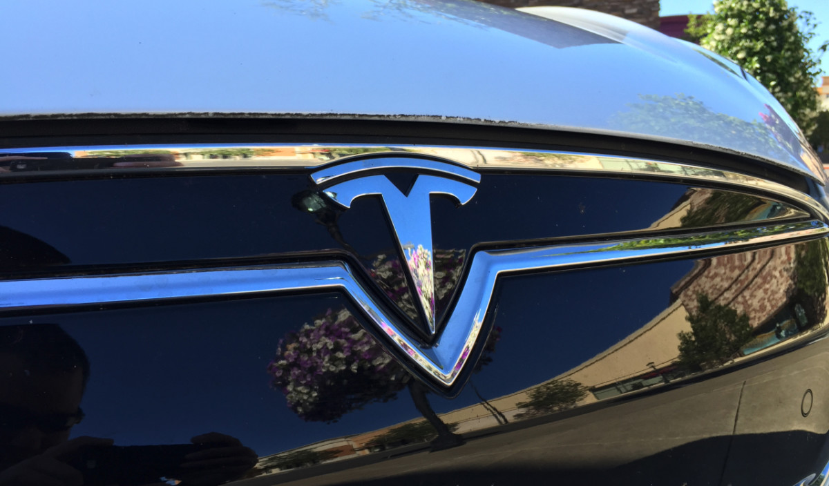 Elon Musk: $35k Tesla Model 3 production to start in 'about' two years