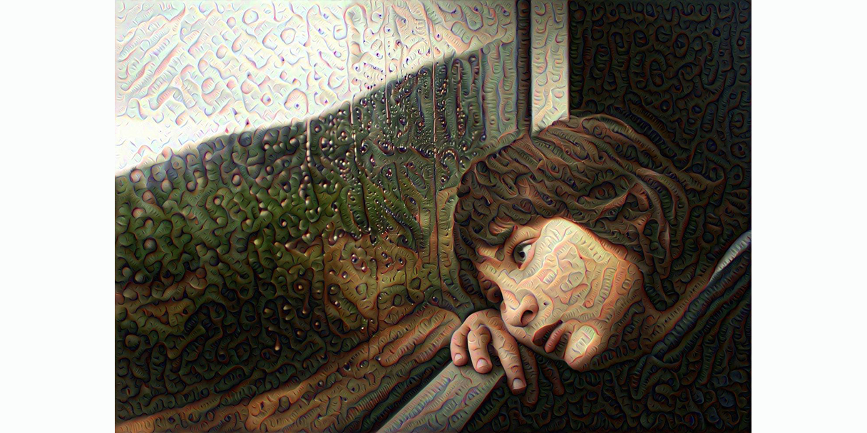 Deep Dreamer generates bizarre visualizations from your photos, GIFs and videos