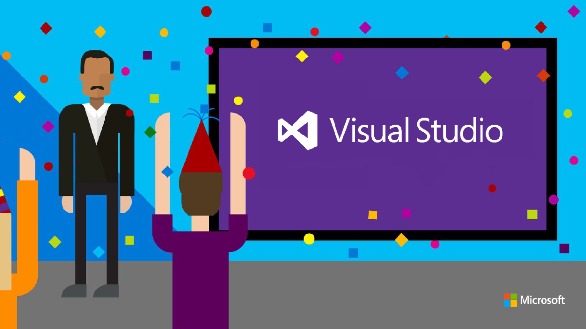 Visual Studio 2015 is now available for building apps that run anywhere