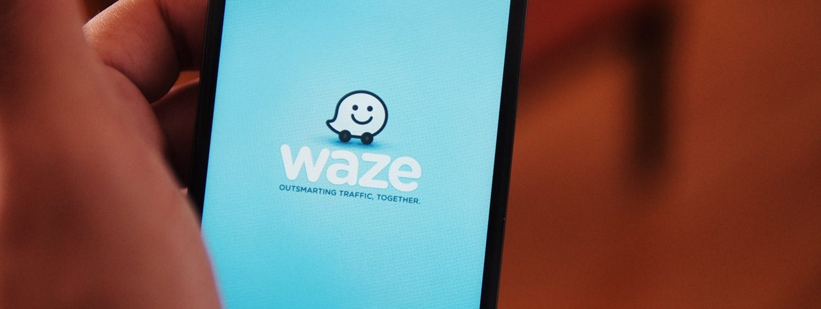 Waze can now shout directions using your own voice