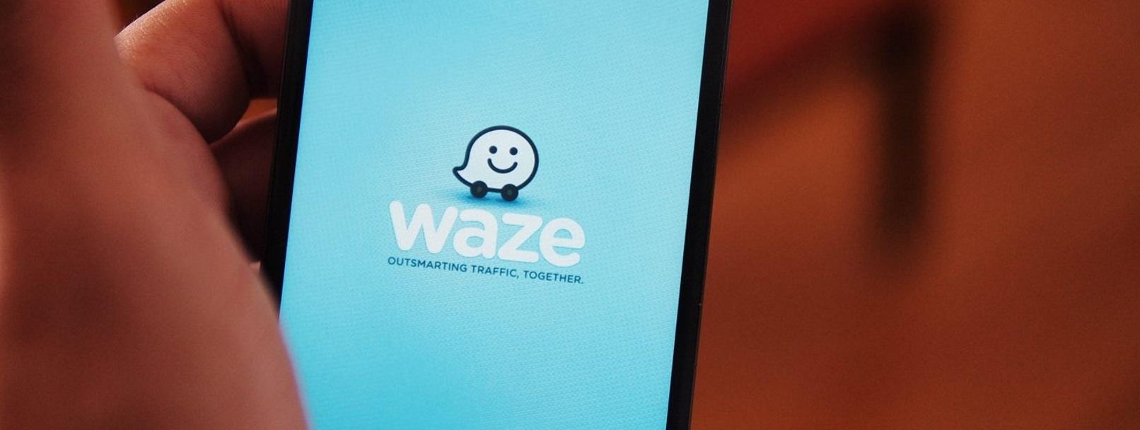 Google's navigation app Waze opens up its first carpooling trials