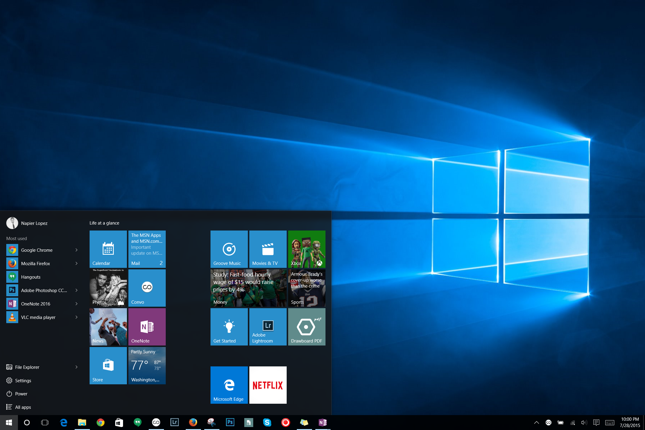 People are embracing Windows 10 at an insane rate