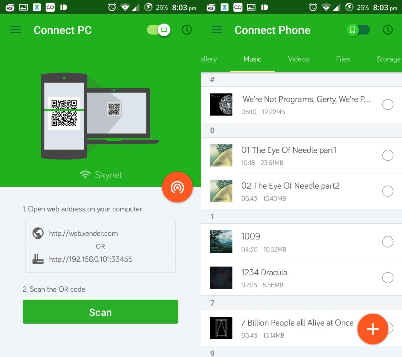 9 of the best apps for sharing files between devices and friends