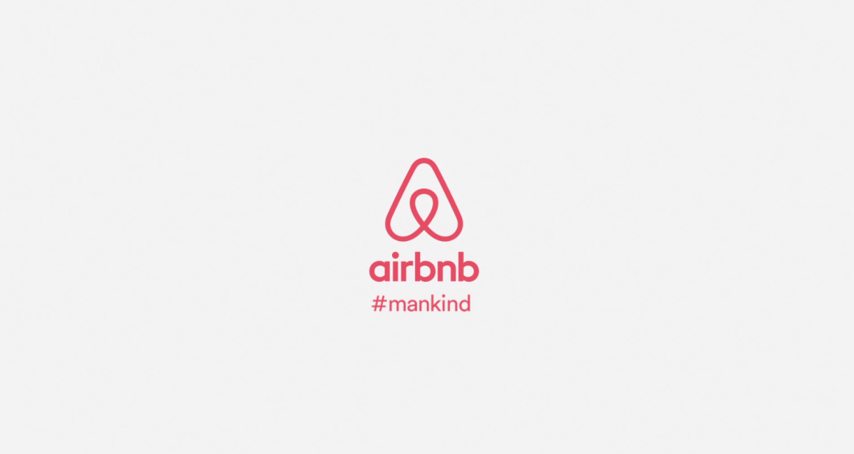 Airbnb's new ad campaign is creepy as hell