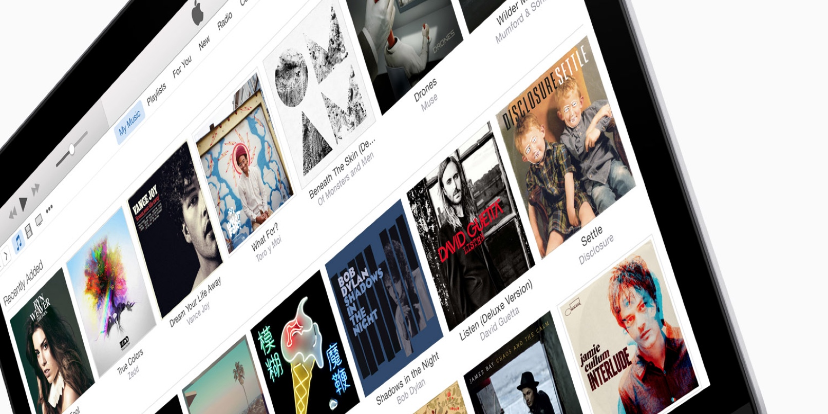 Apple Music: A final nail in the coffin for paid downloads?