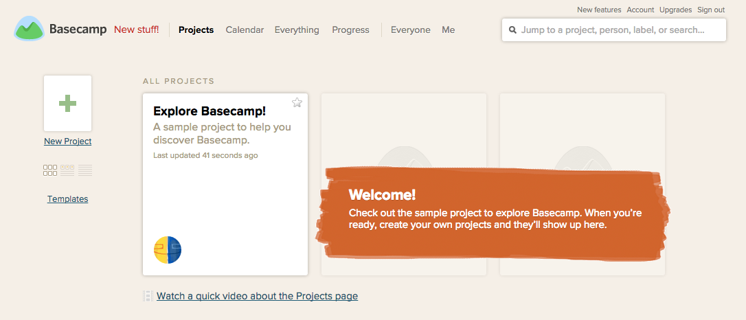 basecamp_welcome_page