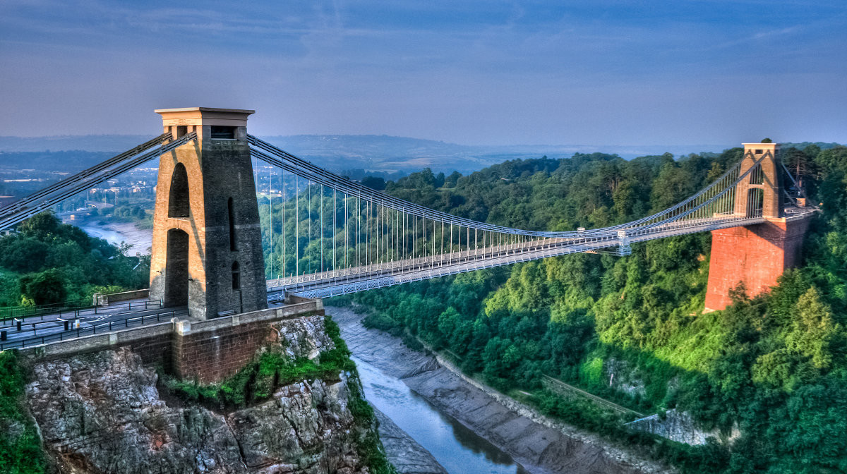 Engineers meet artists: Discover the startup ecosystem in Bristol and Bath