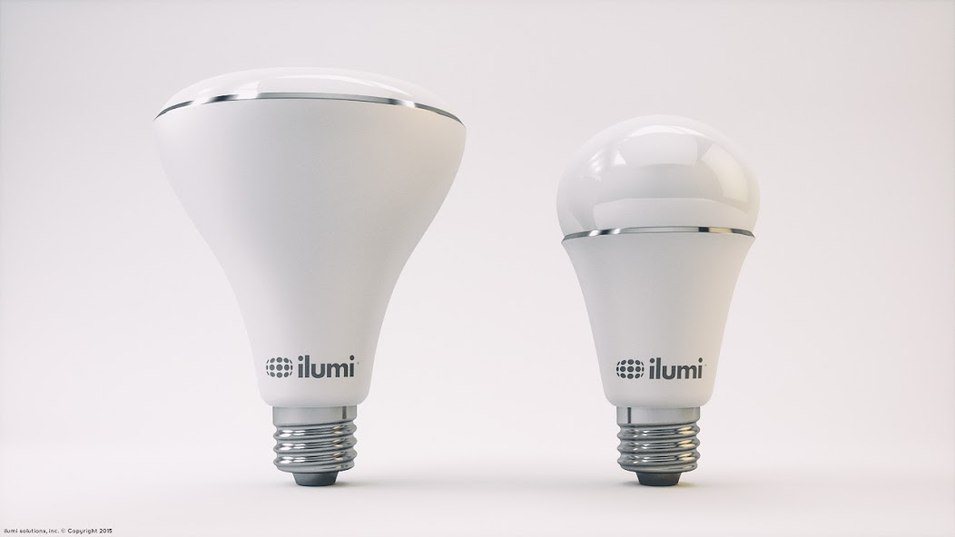 Ilumi steps up its lighting game with new bulbs and Kickstarter campaign