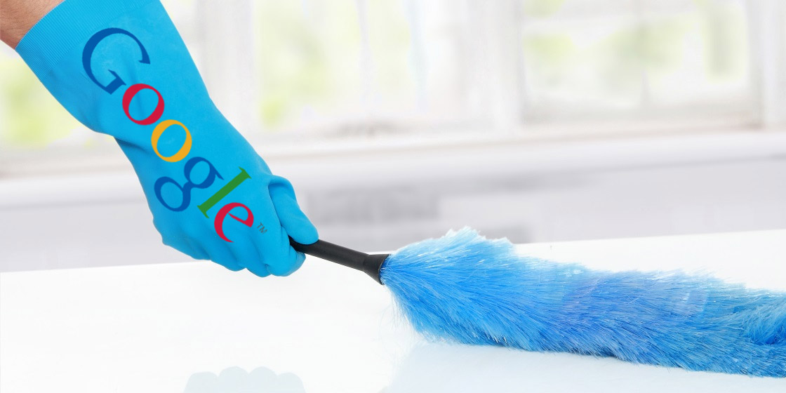 Google is getting into the home services market with hire of Homejoy staff