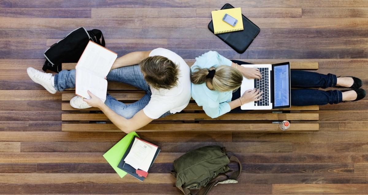 Code school or university?