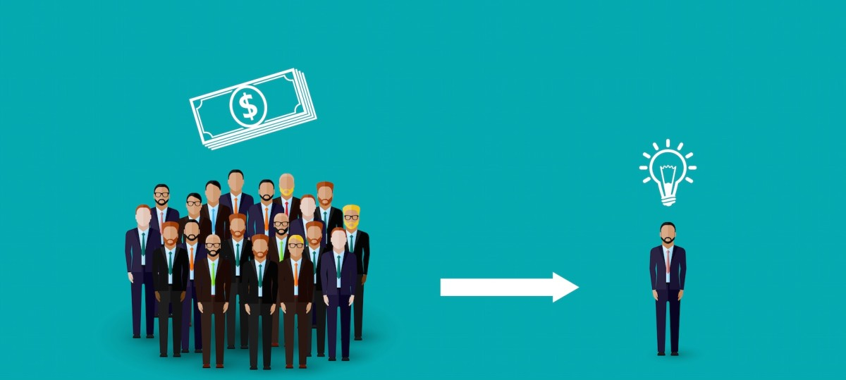 Crowdfunding vs VC Money – an entrepreneur's perspective