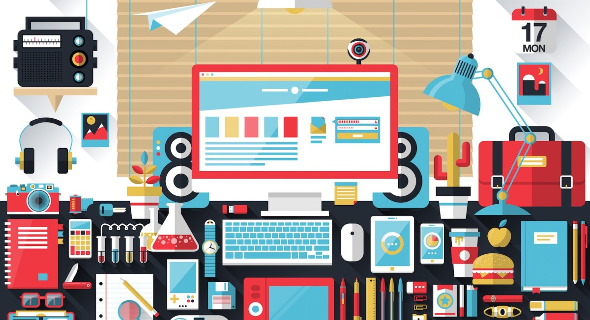 Making your design portfolio stand out in 2015