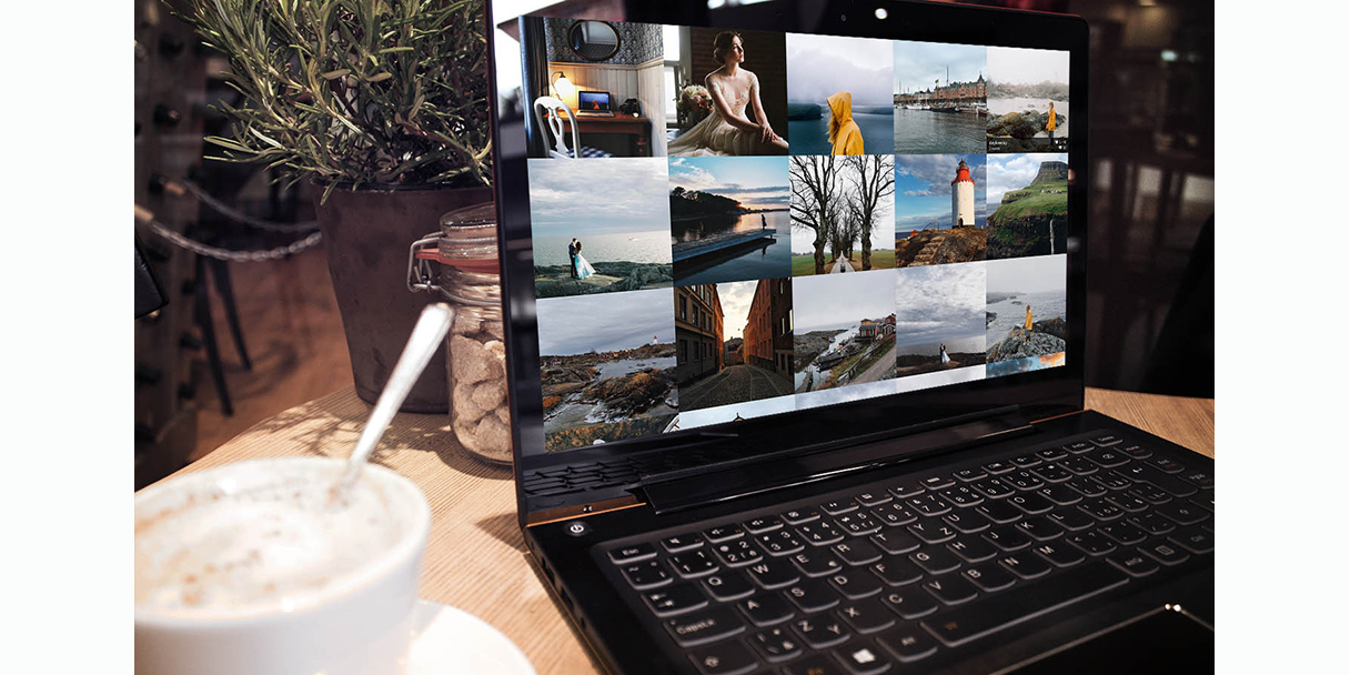 Grids for Instagram desktop app arrives on Windows