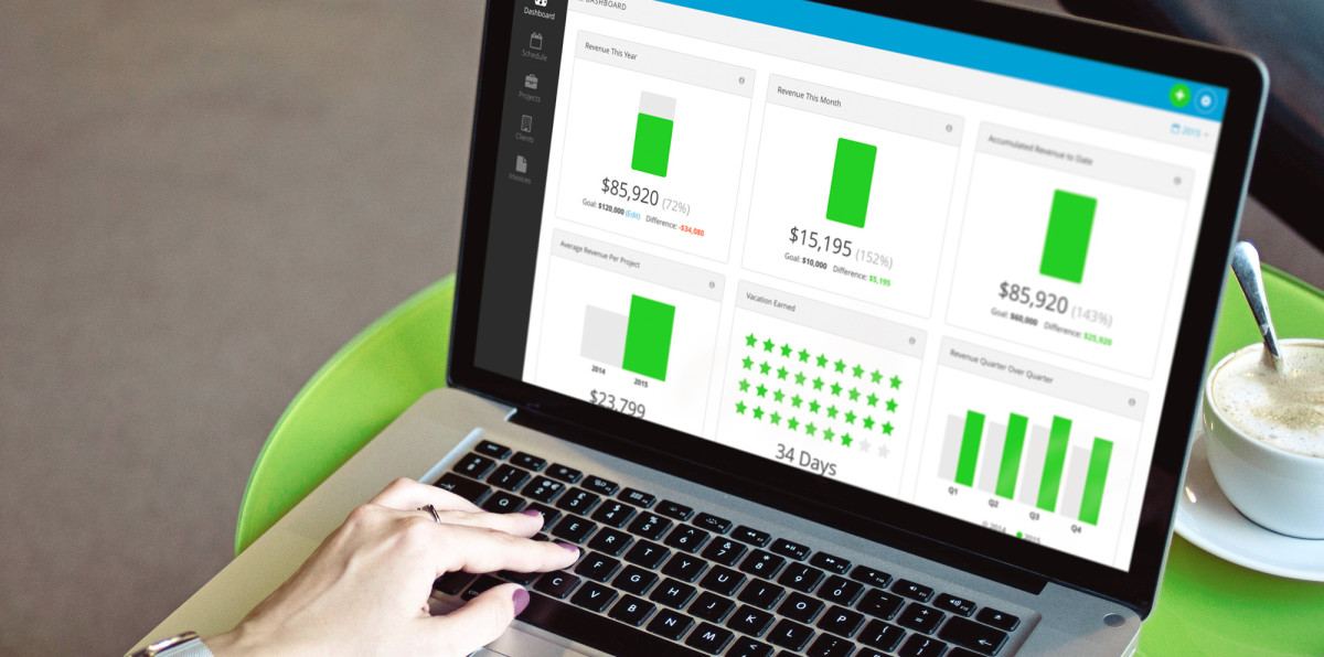 Harpoon will help freelancers spear invoicing and time tracking in one handy service