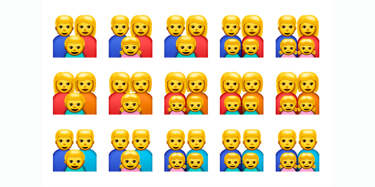 Russia considers banning gay-themed emojis under 'propaganda laws'