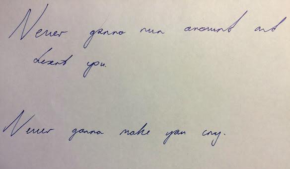 matt h writes