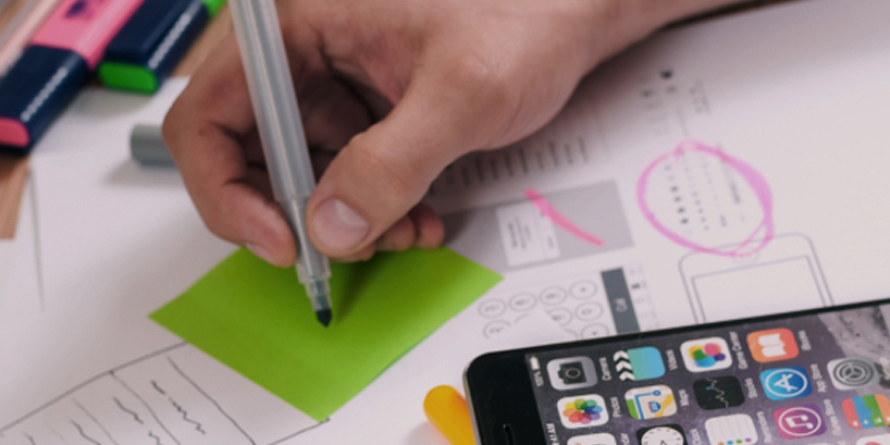 Create your first killer app, with the Mobile Designer Academy Bundle