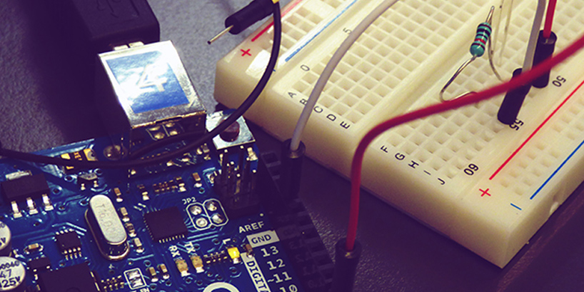 Get started with hardware: The Complete Arduino Starter Kit & Course Bundle