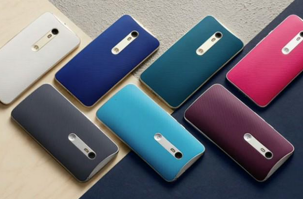 "Goodbye Motorola, That Will Be Named as ""Motorcycle by Lenovo"" The Range Smartphones Lenovo's High"