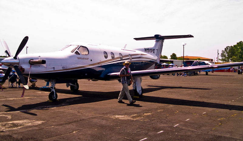 Meet the companies 'Uberfying' America's private jet market