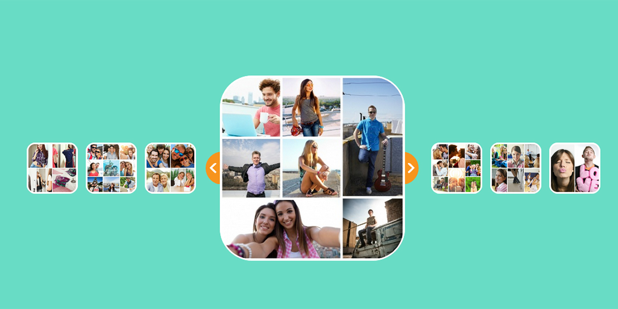 Pixcall for iOS lets you gather far-flung friends for a simultaneous photo shoot