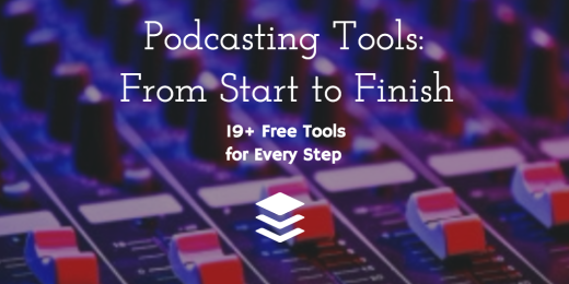 podcasting-tools