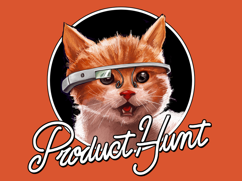 How to get into the top 4 on Product Hunt