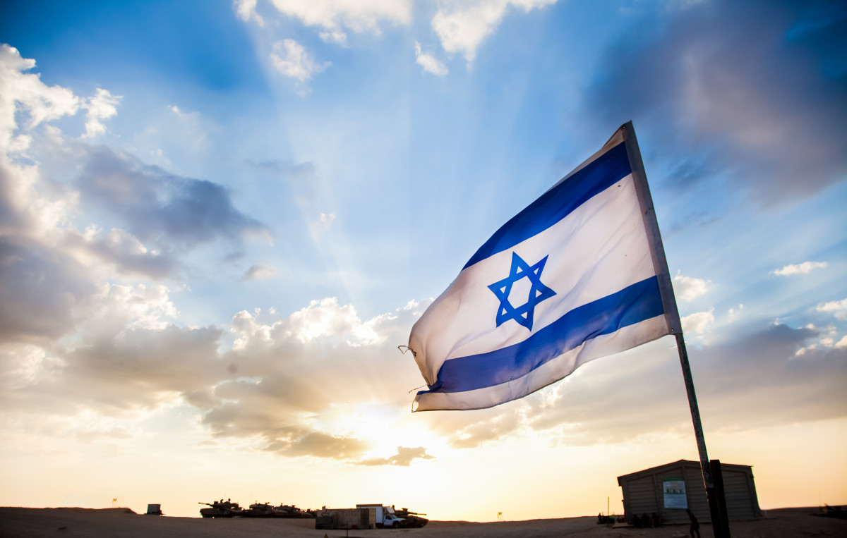 5 reasons behind Israel's startup success