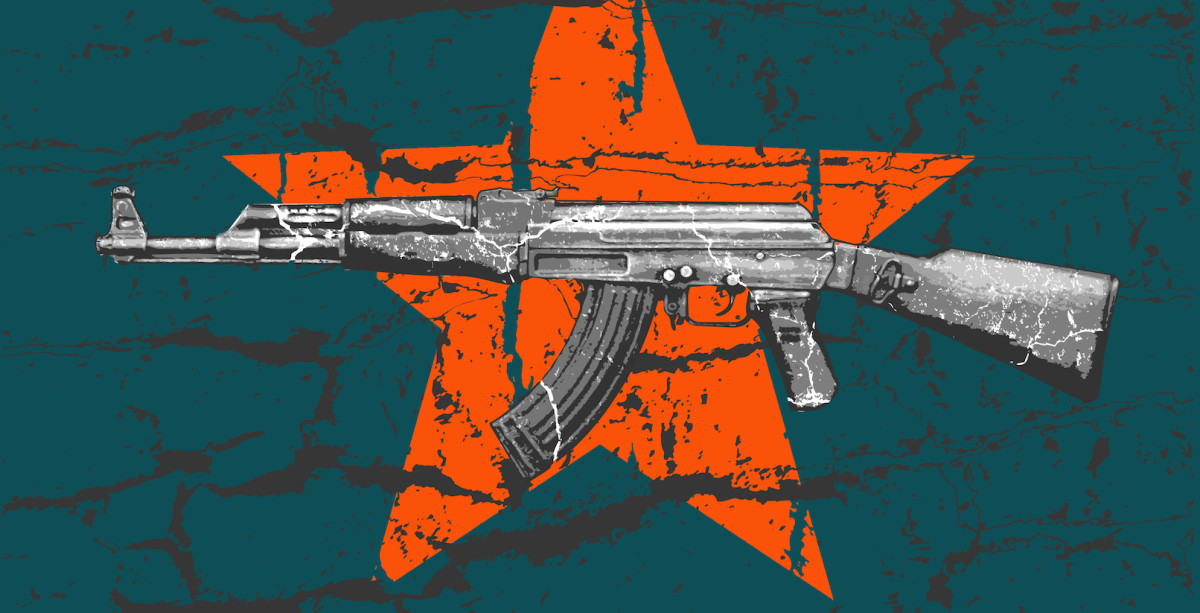 The Artificial Intelligence AK-47: A cheap, replicable autonomous weapon is inevitable