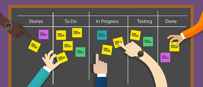 4 tips to make any team agile