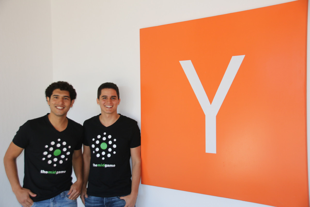 Why Y Combinator alum Themidgame is heading back to Chile