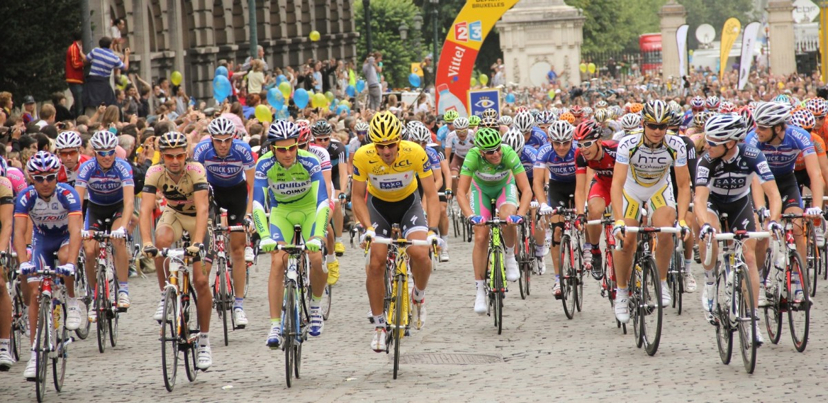 What data says about doping in the Tour de France