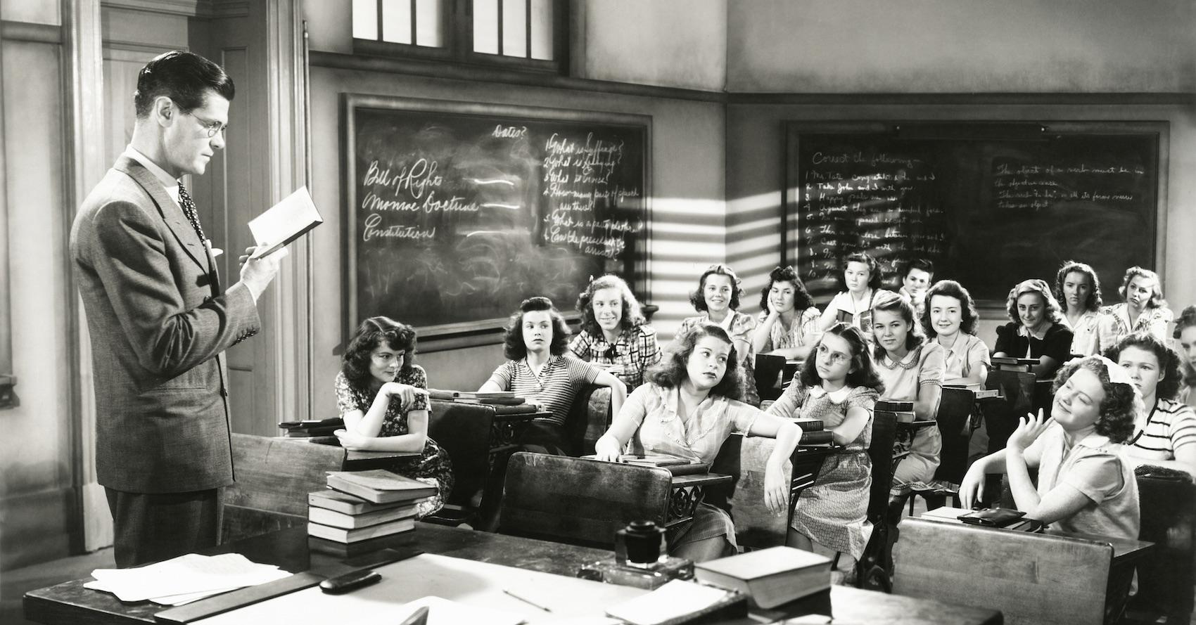 women in science careers essay