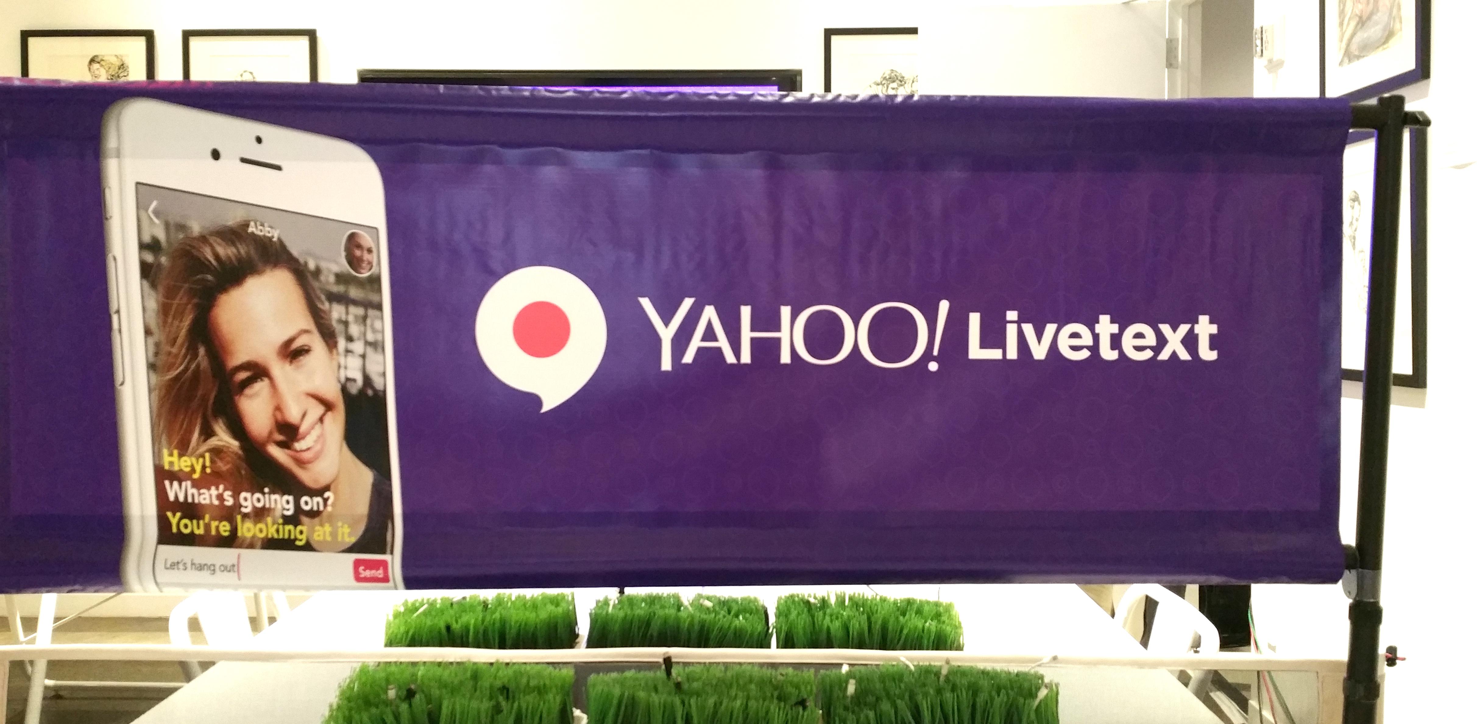 Yahoo Us Url Yahoo Livetext