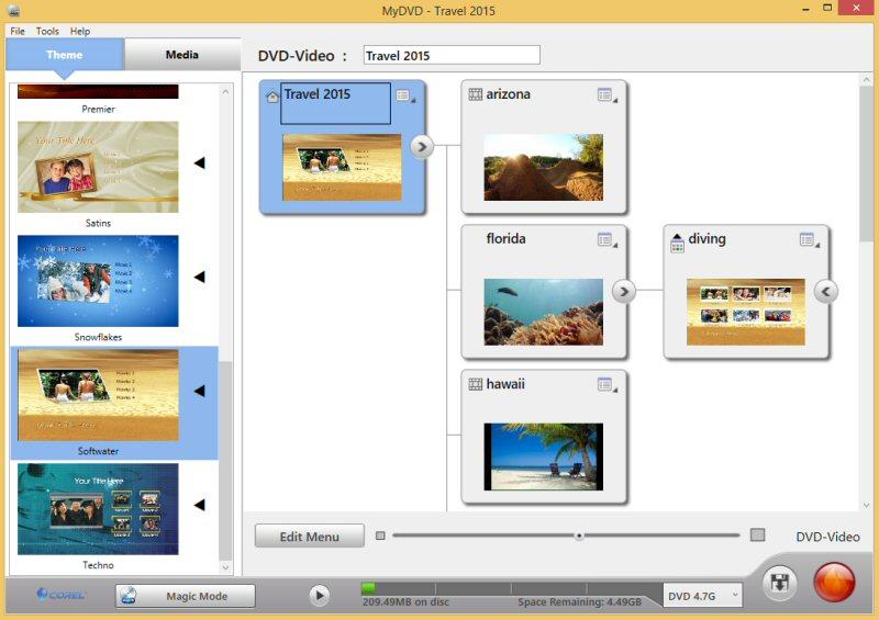 corel videostudio ultimate x8 free download