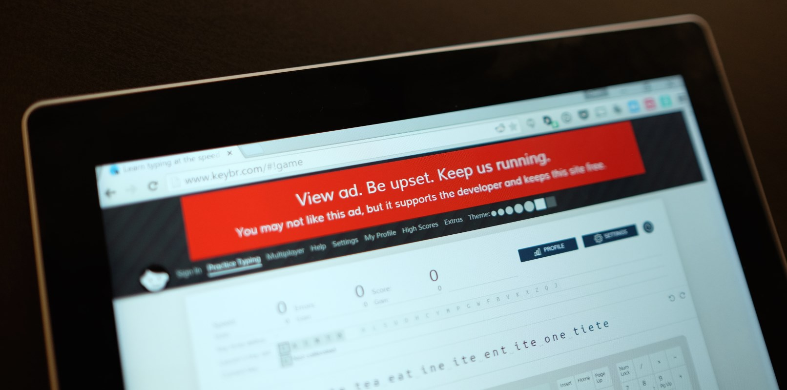 Adblock extension sells to mystery buyer