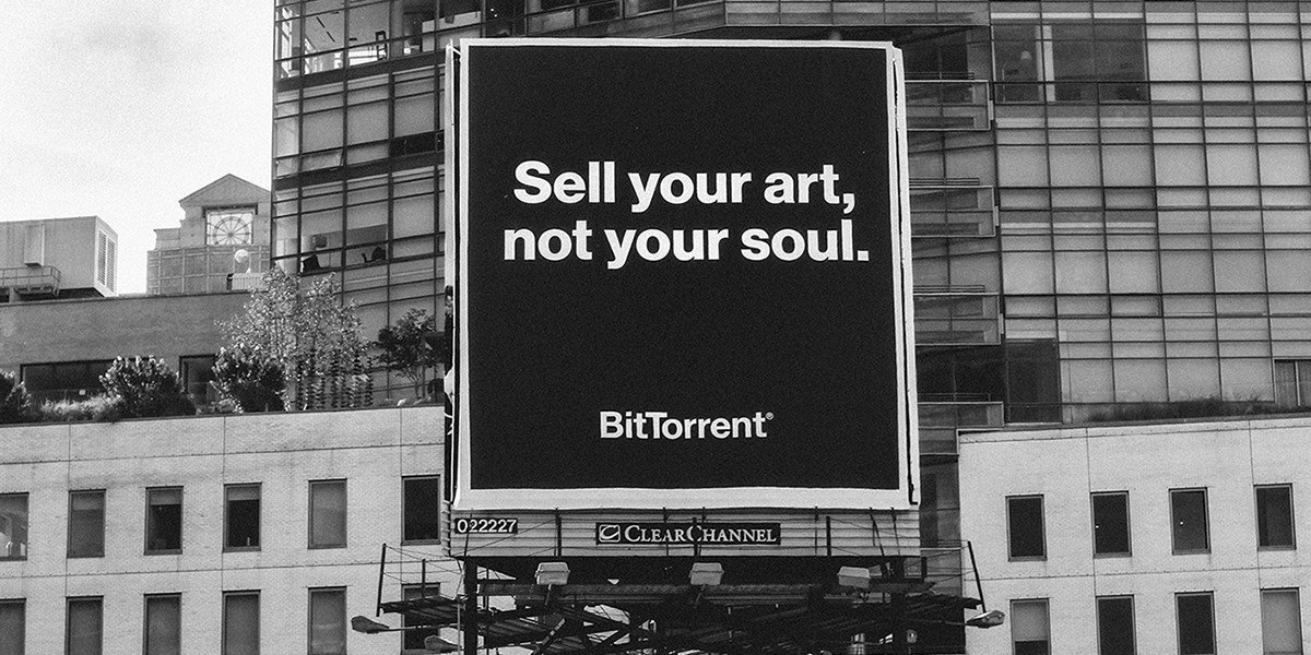 The RIAA wants to team up with BitTorrent to fight piracy