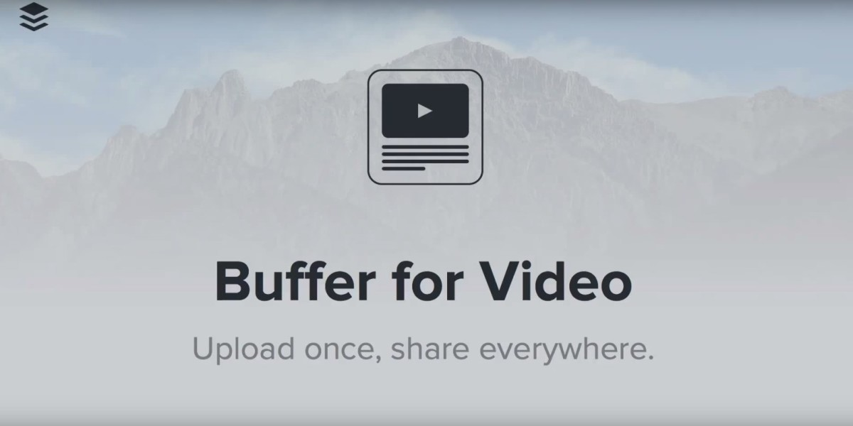 Buffer for Video