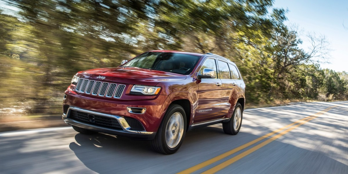 Chrysler's Jeeps got hacked, now here come the lawsuits